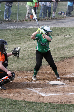 WBHS Softball at Marlington-28