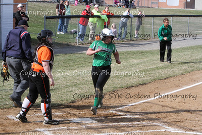 WBHS Softball at Marlington-24