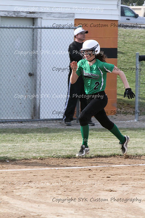 WBHS Softball at Marlington-57