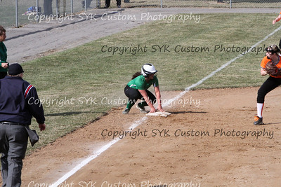 WBHS Softball at Marlington-14