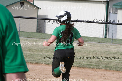 WBHS Softball at Marlington-44