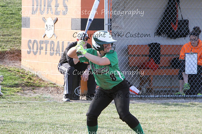 WBHS Softball at Marlington-110