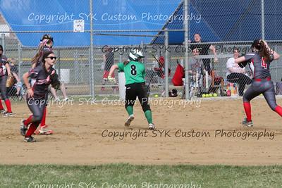 WBHS Softball at Northwest-226