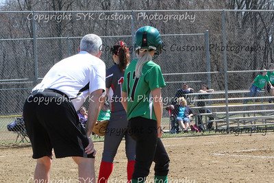 WBHS Softball at Northwest-1