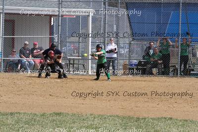 WBHS Softball at Northwest-99