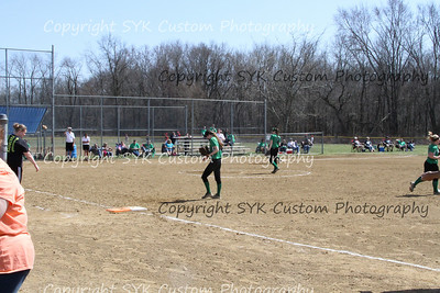 WBHS Softball at Northwest-65