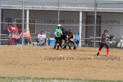 WBHS Softball at Northwest-111