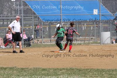 WBHS Softball at Northwest-130
