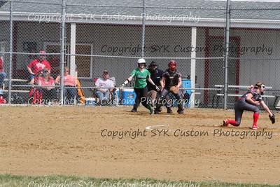 WBHS Softball at Northwest-112