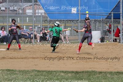 WBHS Softball at Northwest-221