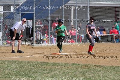 WBHS Softball at Northwest-105