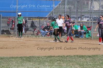 WBHS Softball at Northwest-189