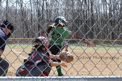 WBHS Softball at Northwest-56