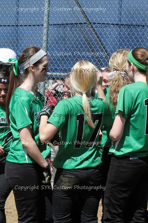 WBHS Softball at Northwest-19