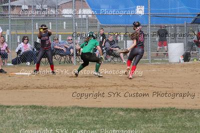 WBHS Softball at Northwest-223