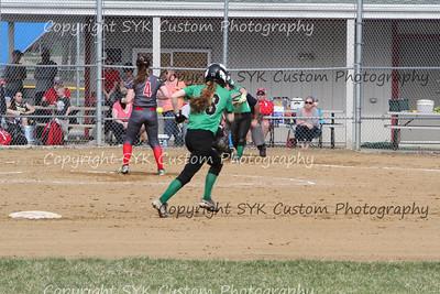 WBHS Softball at Northwest-218