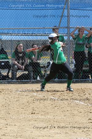 WBHS Softball at Northwest-14
