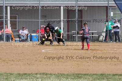 WBHS Softball at Northwest-122