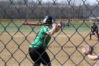 WBHS Softball at Northwest-16