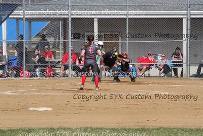 WBHS Softball at Northwest-197