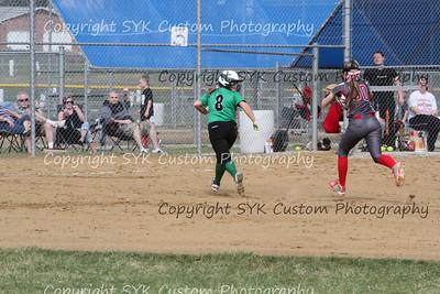WBHS Softball at Northwest-220