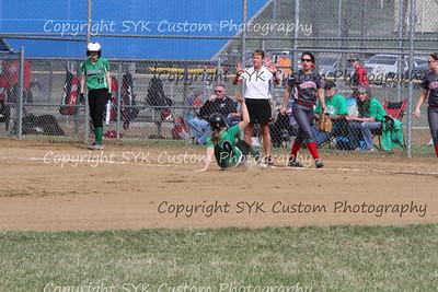 WBHS Softball at Northwest-187