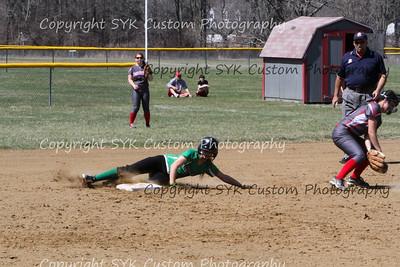WBHS Softball at Northwest-23