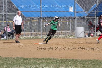 WBHS Softball at Northwest-116