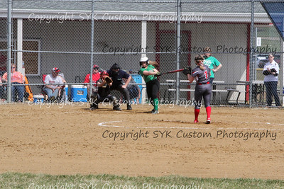 WBHS Softball at Northwest-132