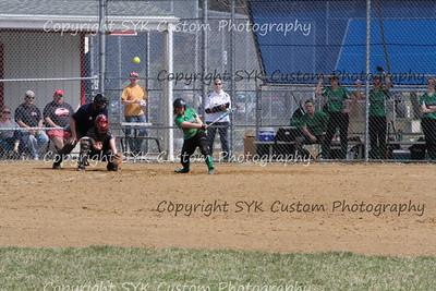 WBHS Softball at Northwest-104