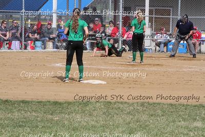 WBHS Softball at Northwest-207