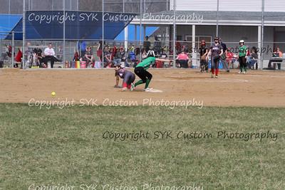 WBHS Softball at Northwest-211