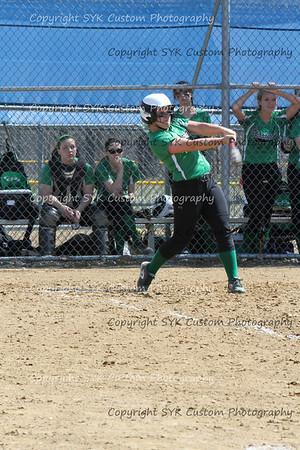 WBHS Softball at Northwest-12