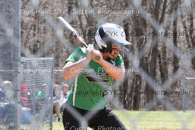 WBHS Softball at Northwest-48