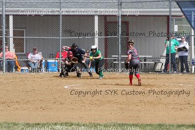 WBHS Softball at Northwest-121