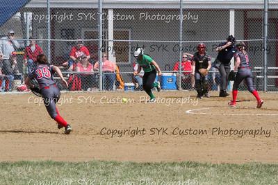 WBHS Softball at Northwest-125