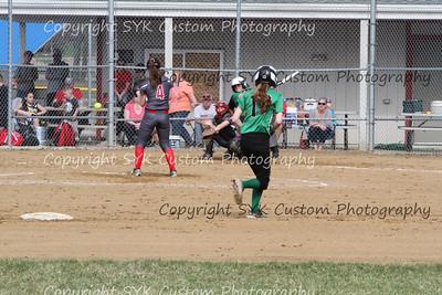 WBHS Softball at Northwest-219