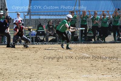 WBHS Softball at Northwest-5