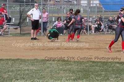 WBHS Softball at Northwest-229
