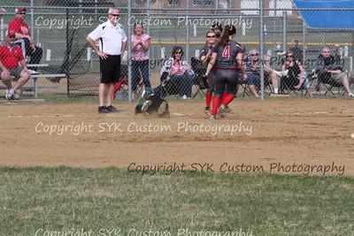 WBHS Softball at Northwest-230
