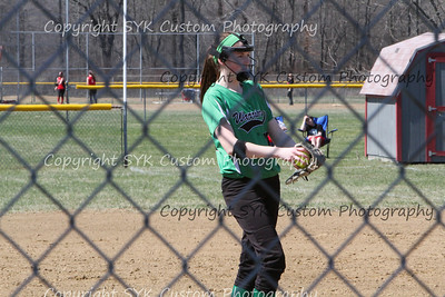 WBHS Softball at Northwest-46