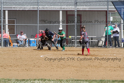 WBHS Softball at Northwest-120