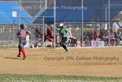 WBHS Softball at Northwest-129
