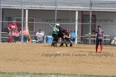 WBHS Softball at Northwest-110