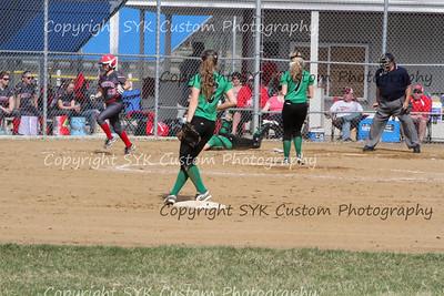 WBHS Softball at Northwest-205