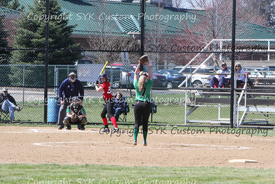 WBHS Softball vs Canfield-17