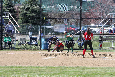 WBHS Softball vs Canfield-89