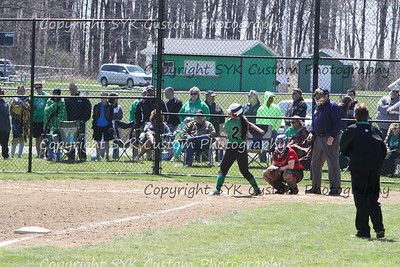 WBHS Softball vs Canfield-127