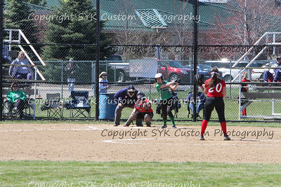 WBHS Softball vs Canfield-90