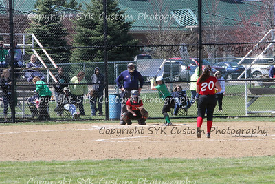 WBHS Softball vs Canfield-48